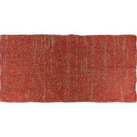 Шарф 45*190см,    акрил 100% с люрексом,    цвет-07,    оранжевый+зеленый SALE
