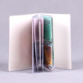 """Обложка PVC 5 в 1,    рисунок """"  Документы"""" ,   PLAYBOY,   серый  SALE"""