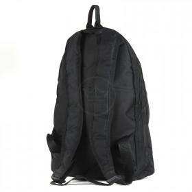 Рюкзак молодежный TL-РМ-01    (жатка) ,    уплотн.спинка,    2отд,    черный