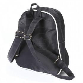 Рюкзак детский Silver Top-1040 Кроха прост спинка/Coal,    серый,    мяч